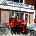 Echipa Salvamont